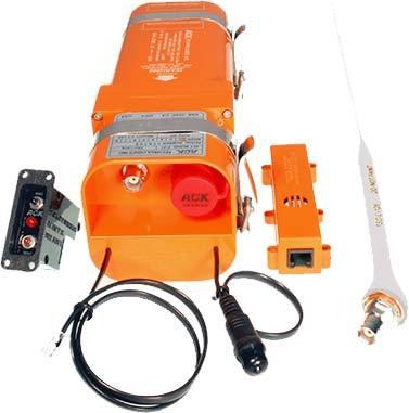 ELT - 406-MHz E-04 ACK ELT