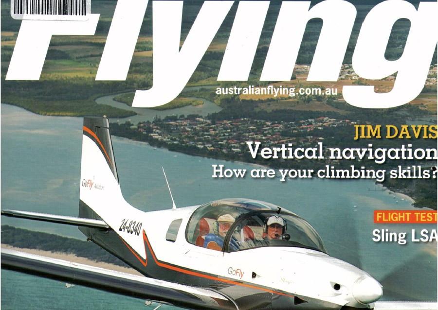 Sling LSA - Australian Flying Magazine