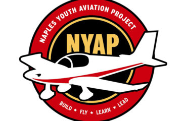 Naples Youth Aviation Project Sling Aircraft