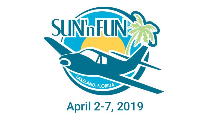 sling aircraft attends sun n fun florida 2019
