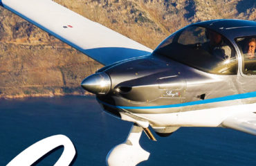 the airplane factory sling tsi aircraft