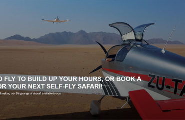 Flysling.com - Hire & Fly A Sling Today