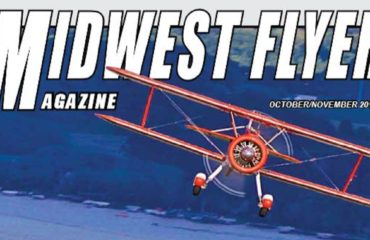 An article by midwest flyer magazine on the sling tsi as it makes an impressive flight to oshkosh 2019