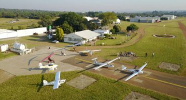 Sling Aircraft invites you to the 2019 SUN n FUN at Brits Airfield