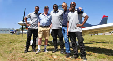 Sling Aircraft Breakfast Fly In hosted at Tedderfield Airpark