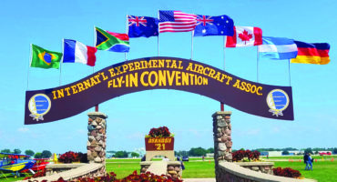 sling aircraft will see you at eaa airventure oshkosh 2021 with the sling high wing
