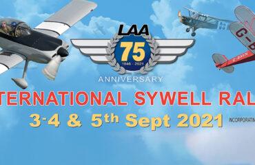 sling aircraft uk exhibiting at laa sywell rally 2021