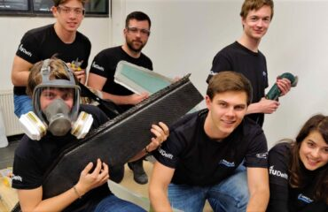 aerodelft in the netherlands launches first sling 4 liquid hydrogen powered aircraft