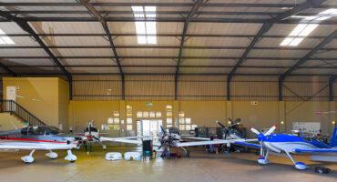 sling aircraft amo 1264 african pilot article